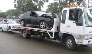free removal of scrap cars in Essendon